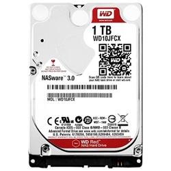 Disco Rigido HDD 1TB Western Digital Sata III Red