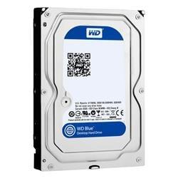 Disco Rigido HDD 2TB Western Digital Sata III 64Mb Blue
