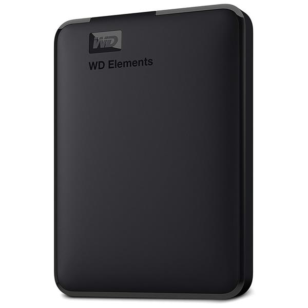 Disco Externo 1TB Western Digital Usb Elements