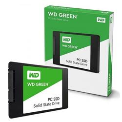 Ssd 120Gb WD Green Sata III