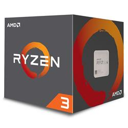Micro AMD Ryzen 1200 3.1Ghz AM4