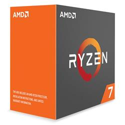 Micro AMD Ryzen 1700X 3.8Ghz AM4