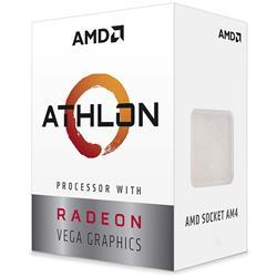Micro Amd (Am4) Athlon 200GE 3.2Ghz