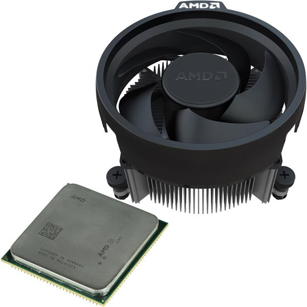 Micro AMD Ryzen 5 2400G 3.9 Ghz AM4 OEM