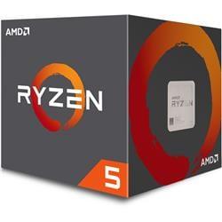 Micro AMD Ryzen 5 2600x 4.2 Ghz AM4