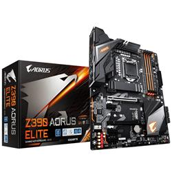 Mother Gigabyte (1151) Z390 Aorus Elite