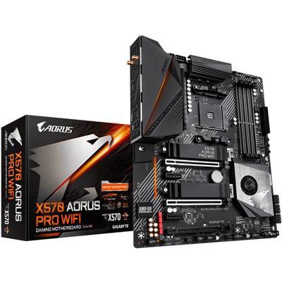 Motherboard Gigabyte X570 AORUS PRO WIFI