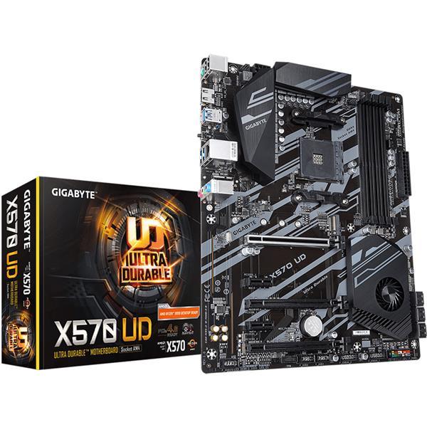 Motherboard Gigabyte X570 UD AM4