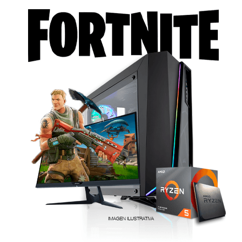 PC Fortnite